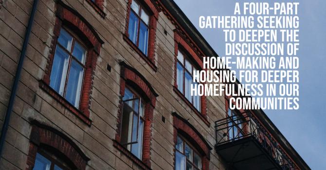 On-line symposium: Homefulness...