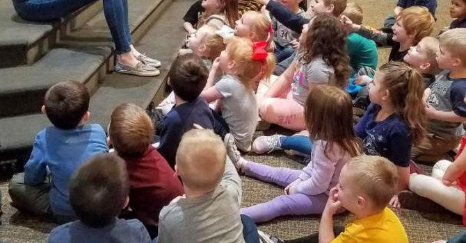 Lutheran Schools Week image