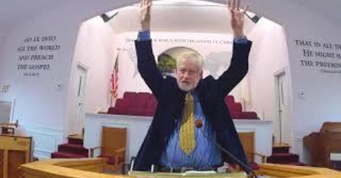 Pastor Tim - Live Stream - Feb. 21, 2021