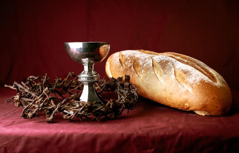 St. John's Sunday Service Broadcast March 7, 2021