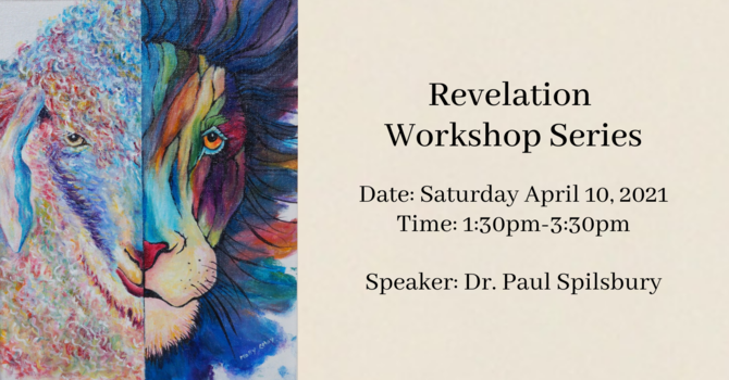 Revelation Workshop