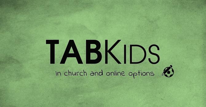 TABKids March 06