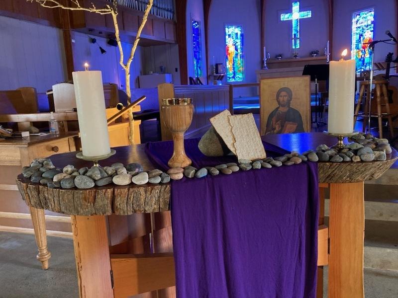 February 28, 2021 - Lent II