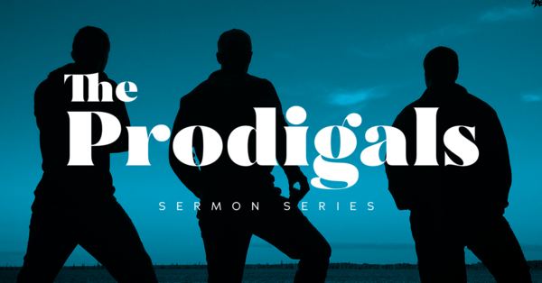 The Prodigals