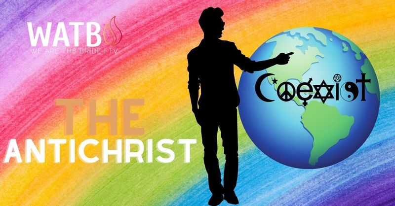 WATB Church w/Dr. June Knight - What is the Antichrist?