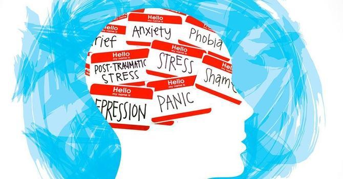 Mental Awareness image