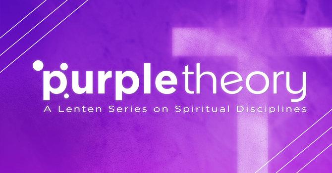 Purple Theory | Silence