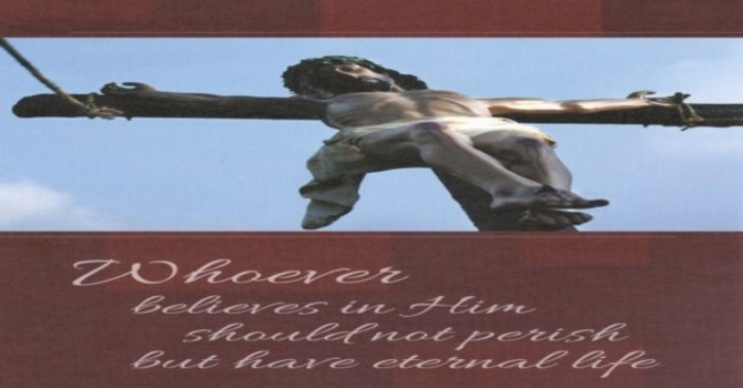 Worship Service - Fourth  Sunday in Lent