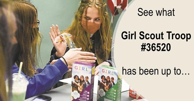Girl Scout Troop #36520 image