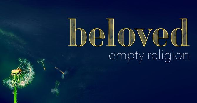 Empty Religion