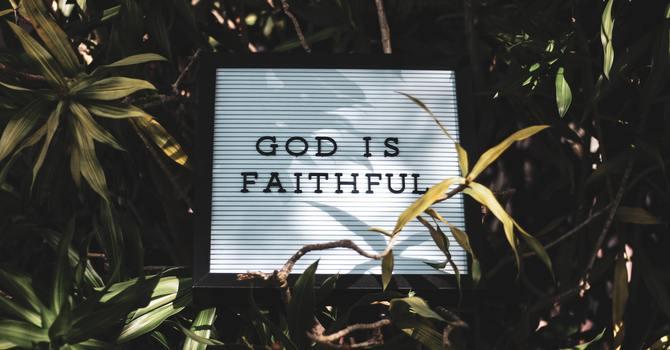 Here I Am: Jacob Goes Back to God