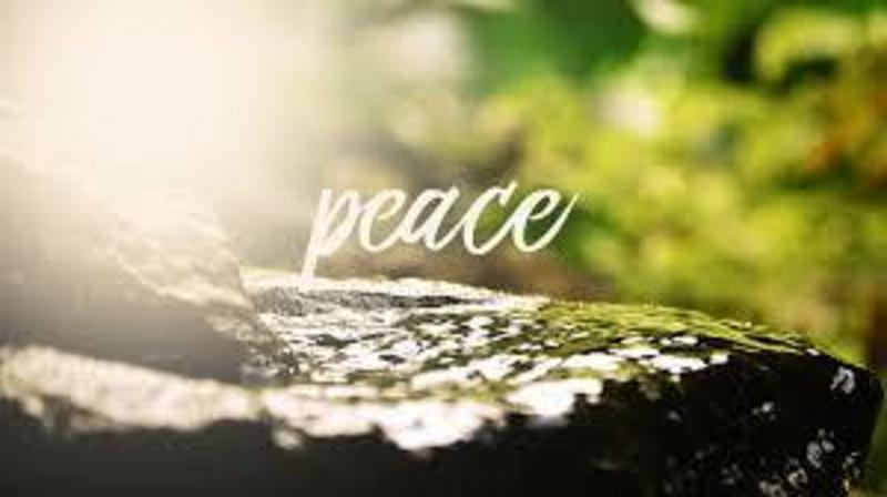 Go! Live In Peace