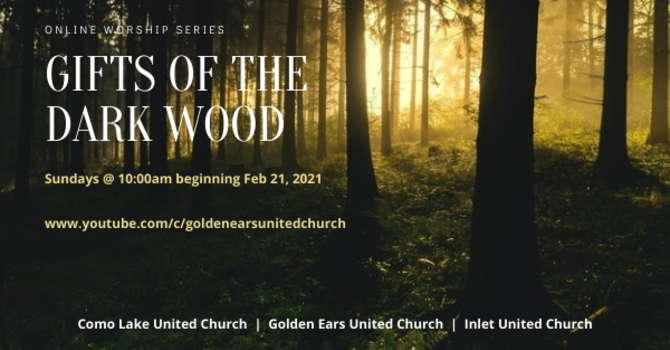 Watch the Mar 7th Worship here! image