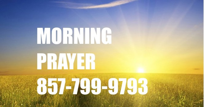 250 Days of Prayer and Continuing!