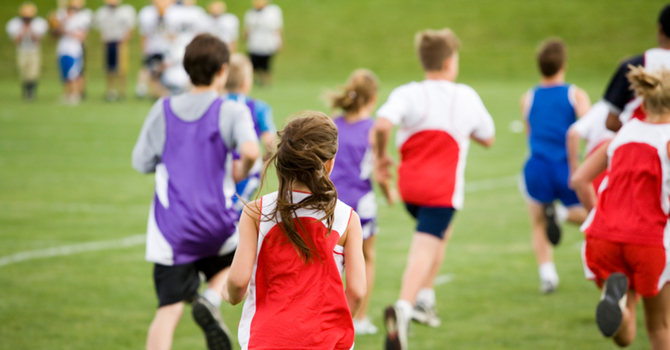 Cross Country Running at Queen Mary! image