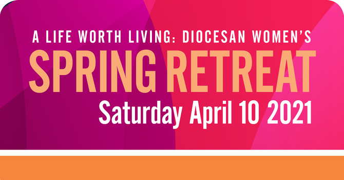 Diocesan Women's (Online) Retreat