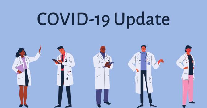 COVID-19 Update - March 10