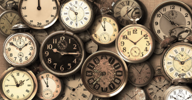 Time Change image