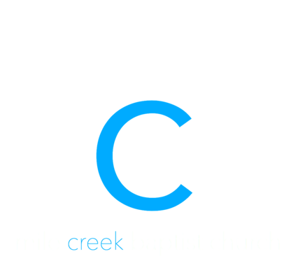 Mile Creek Baptist Church
