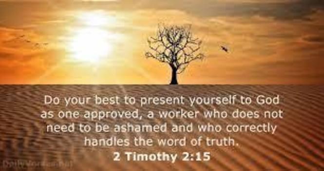 Biblical Ministry  & Discipleship Training