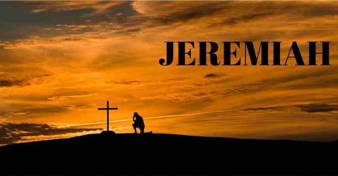 Follow Jesus, not the world