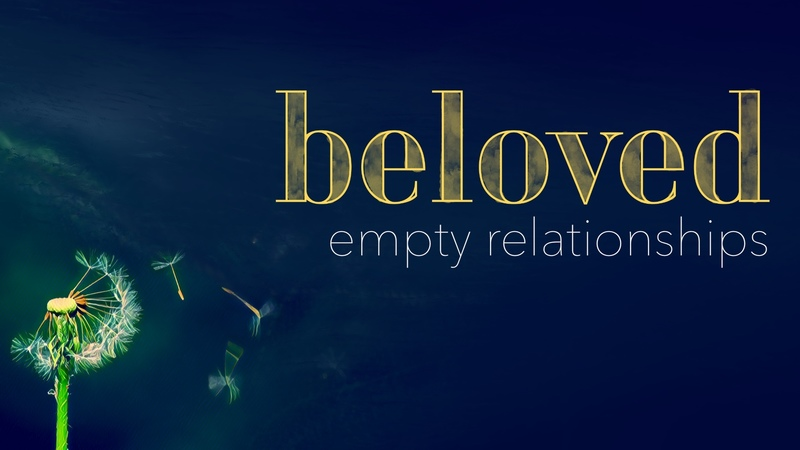 Empty Relationships