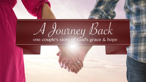 A Journey Back...