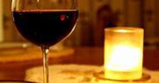 Thursday's Wine @ Nine