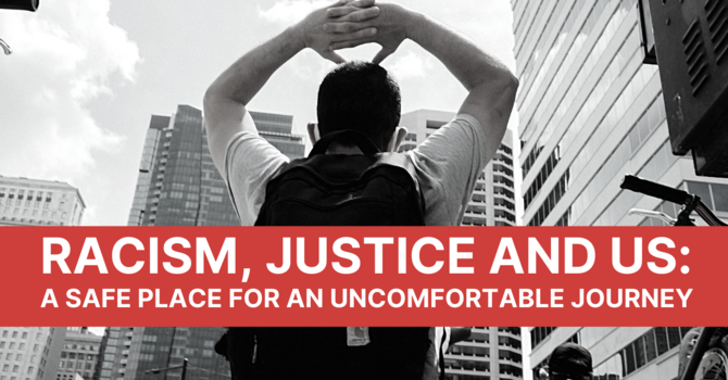 Racism Justice and Us