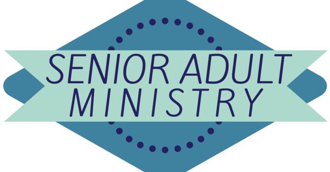 Senior Adult's Ministry
