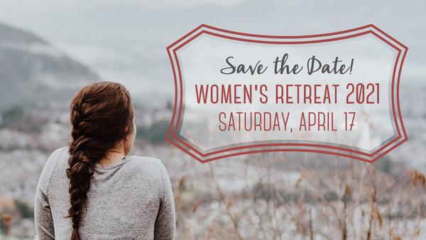 Women's Retreat 2021