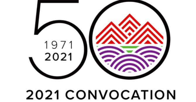 VST 2021 Convocation