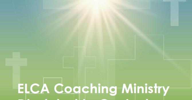 Level 2 Discipleship launch / orientation