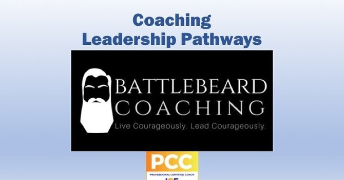 Coaching Leadership Pathways
