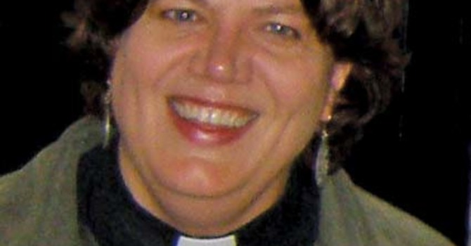 All Saints, Mission Incumbent Pursues New Ministry image
