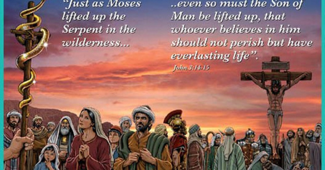 4th Sunday in Lent image