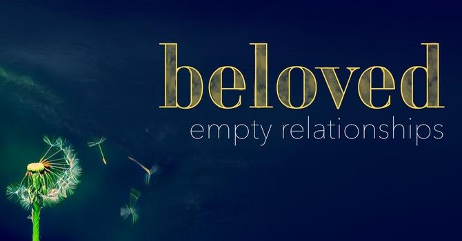 Empty Relationships