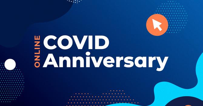 COVID Anniversary Service