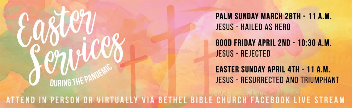 Bethel Bible Church