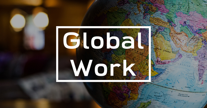 Global Work 2021 image