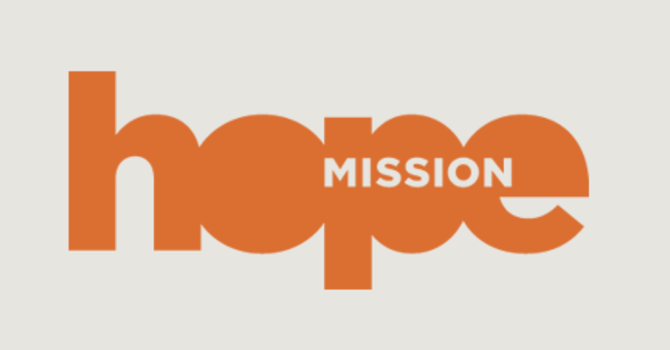 Hope Mission - 2020-2021