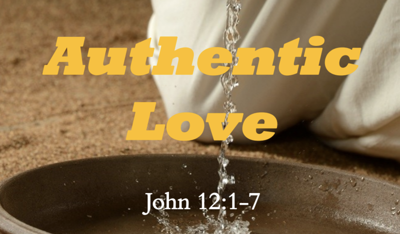 Authentic Love