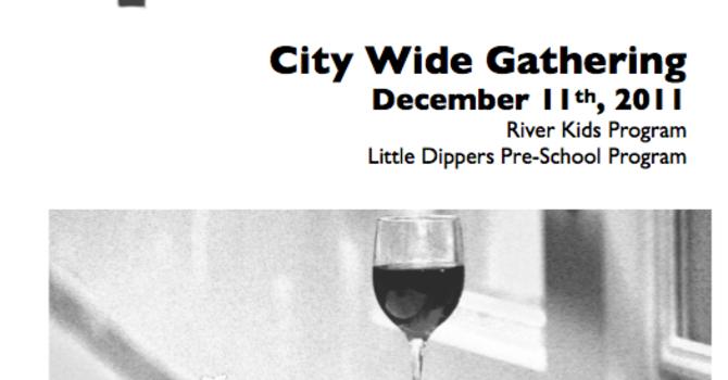 CWG Brochure - December 11th  image
