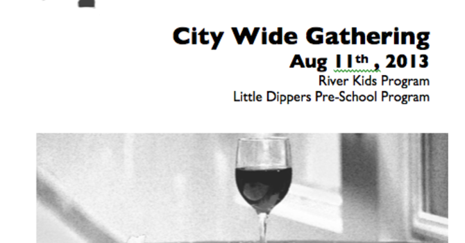 CWG Brochure - August 11th   image