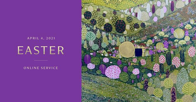 Easter  Online Service