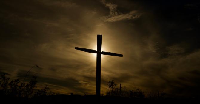Lent 2021: Signs