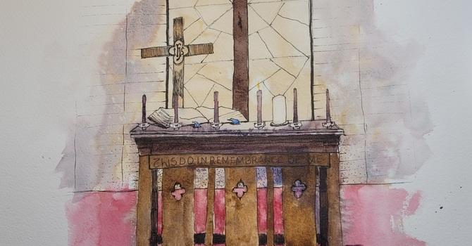 Lenten Devotional - Day 28 image