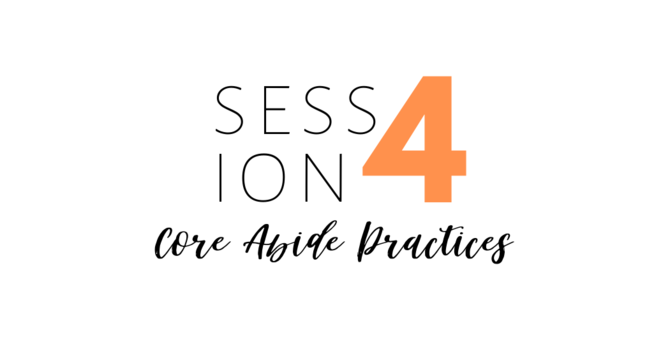 Session4: Core Abide Practices
