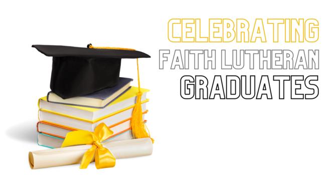 Graduation 2021 image