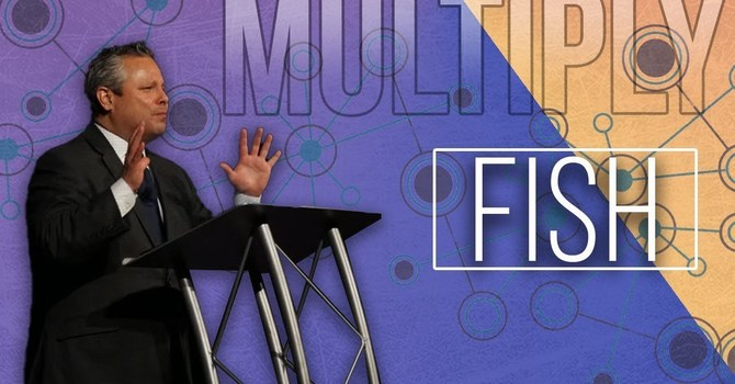 Fish | Pastor Tim Zuniga